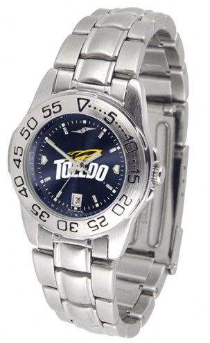 Toledo Rockets Sport Steel AnoChrome Women's Watch