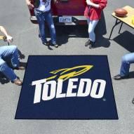 Toledo Rockets Tailgate Mat