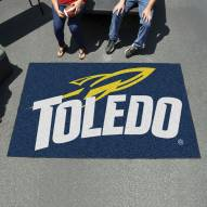 Toledo Rockets Ulti-Mat Area Rug