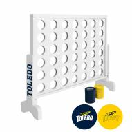 Toledo Rockets Victory Connect 4