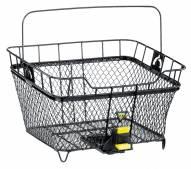 Topeak Wire MTX Rear Bike Basket - SCUFFED