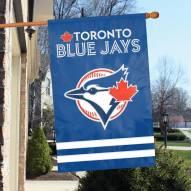 Toronto Blue Jays 2-Sided Banner Flag