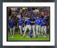 Toronto Blue Jays American League East Division Framed Photo
