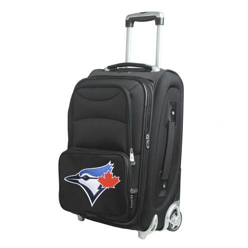 """Toronto Blue Jays 21"""" Carry-On Luggage"""