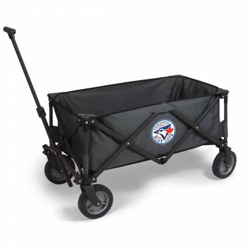 Toronto Blue Jays Adventure Wagon