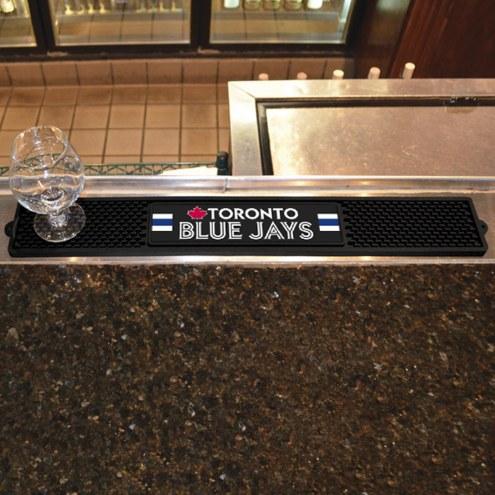 Toronto Blue Jays Bar Mat