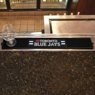 Toronto Blue Jays Bar Mat