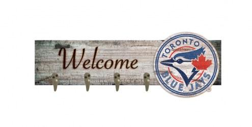 Toronto Blue Jays Coat Hanger