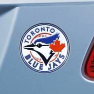 Toronto Blue Jays Color Car Emblem