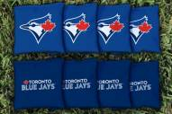 Toronto Blue Jays Cornhole Bag Set