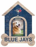 Toronto Blue Jays Dog Bone House Clip Frame