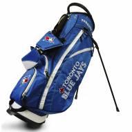 Toronto Blue Jays Fairway Golf Carry Bag
