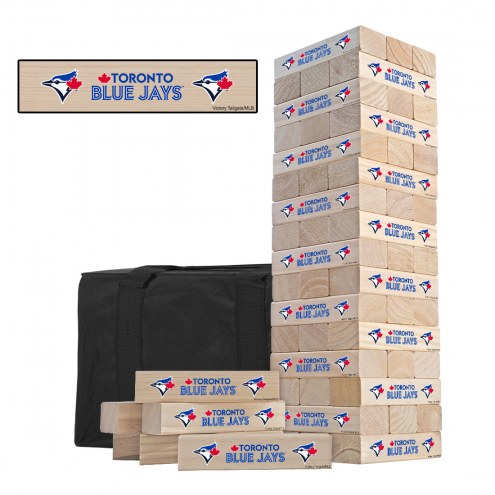 Toronto Blue Jays Gameday Tumble Tower