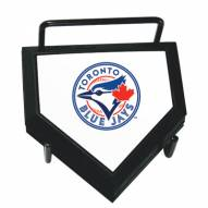 Toronto Blue Jays Home Plate Coaster Set