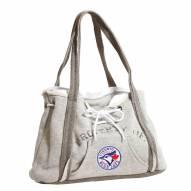 Toronto Blue Jays Hoodie Purse
