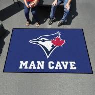 Toronto Blue Jays Man Cave Ulti-Mat Rug