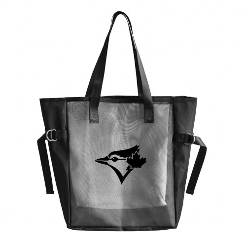 Toronto Blue Jays Mesh Tailgate Tote