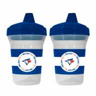Toronto Blue Jays 2-Pack Sippy Cups