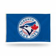 Toronto Blue Jays MLB 3' x 5' Banner Flag