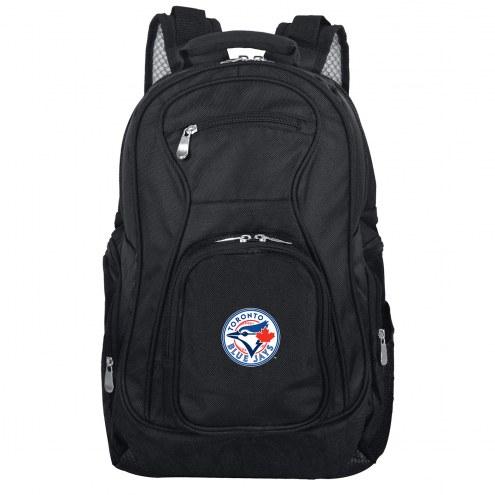 Toronto Blue Jays Laptop Travel Backpack