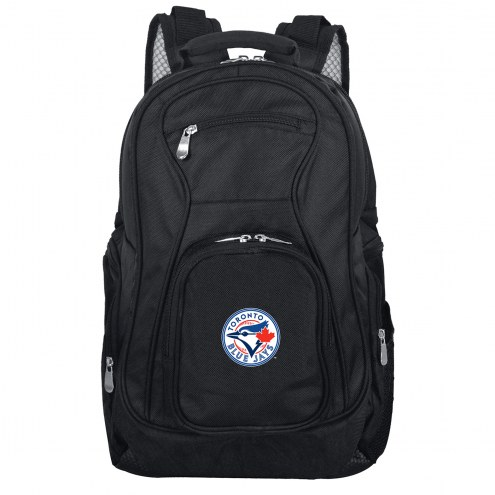 Toronto Blue Jays Laptop Travel Backpack
