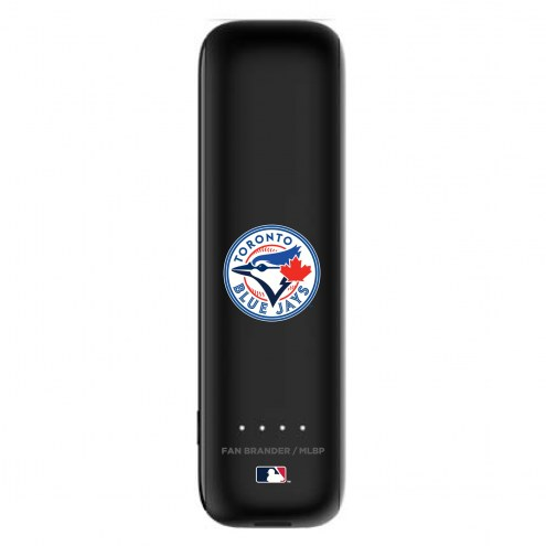 Toronto Blue Jays mophie Power Boost Mini Portable Battery