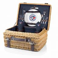 Toronto Blue Jays Navy Champion Picnic Basket