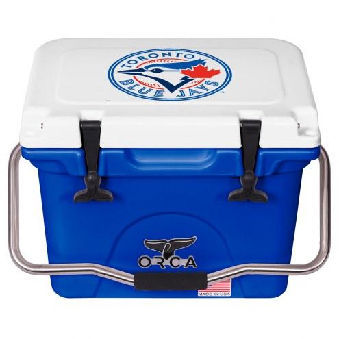 Toronto Blue Jays ORCA 20 Quart Cooler