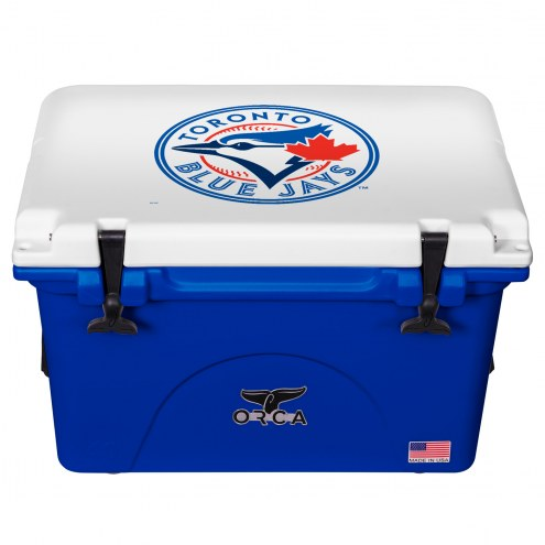 Toronto Blue Jays ORCA 40 Quart Cooler