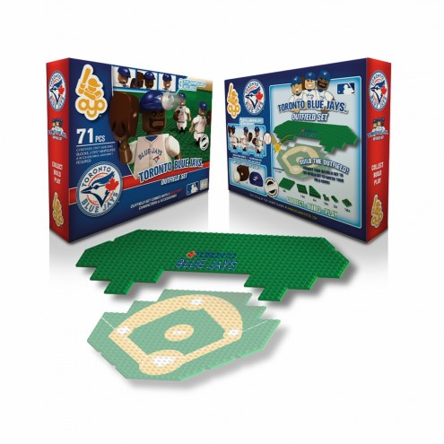 Toronto Blue Jays OYO MLB Outfield Set