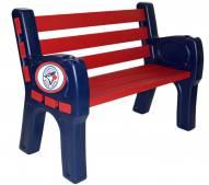 Toronto Blue Jays Park Bench