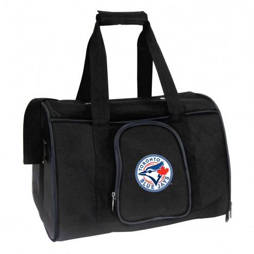 Toronto Blue Jays Premium Pet Carrier Bag