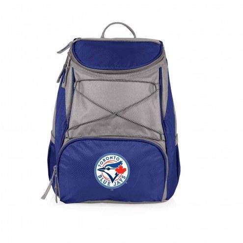 Toronto Blue Jays PTX Backpack Cooler