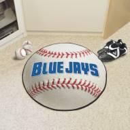 Toronto Blue Jays Baseball Rug
