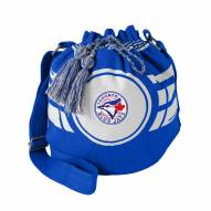 Toronto Blue Jays Ripple Drawstring Bucket Bag