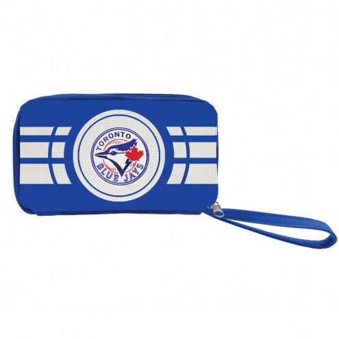 Toronto Blue Jays Ripple Zip Wallet