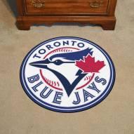 Toronto Blue Jays Rounded Mat