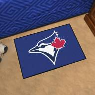Toronto Blue Jays Starter Rug
