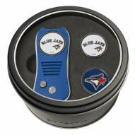 Toronto Blue Jays Switchfix Golf Divot Tool & Ball Markers