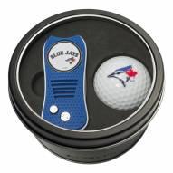 Toronto Blue Jays Switchfix Golf Divot Tool & Ball
