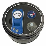 Toronto Blue Jays Switchfix Golf Divot Tool, Hat Clip, & Ball Marker