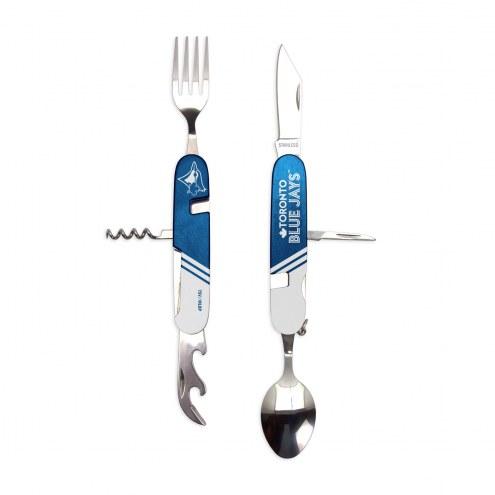 Toronto Blue Jays Utensil Multi-Tool