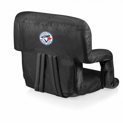 Toronto Blue Jays Ventura Portable Outdoor Recliner