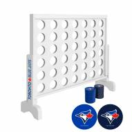 Toronto Blue Jays Victory Connect 4