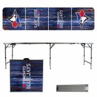 Toronto Blue Jays Victory Folding Tailgate Table