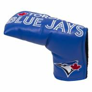 Toronto Blue Jays Vintage Golf Blade Putter Cover