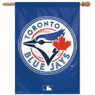 "Toronto Blue Jays 28"" x 40"" Banner"