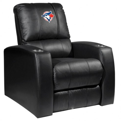 Toronto Blue Jays XZipit Relax Recliner with Secondary Logo