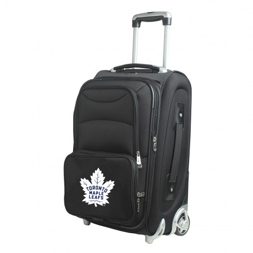 """Toronto Maple Leafs 21"""" Carry-On Luggage"""