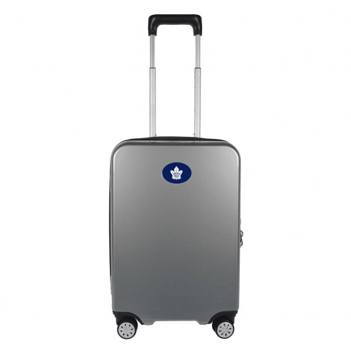 """Toronto Maple Leafs 22"""" Hardcase Luggage Carry-on Spinner"""